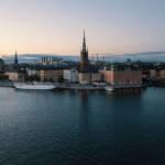 Nordic Post Trade Stockholm