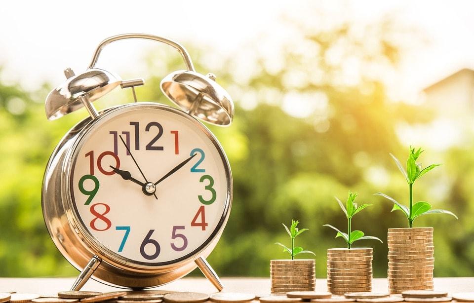 Vad får en investment banker i lön?