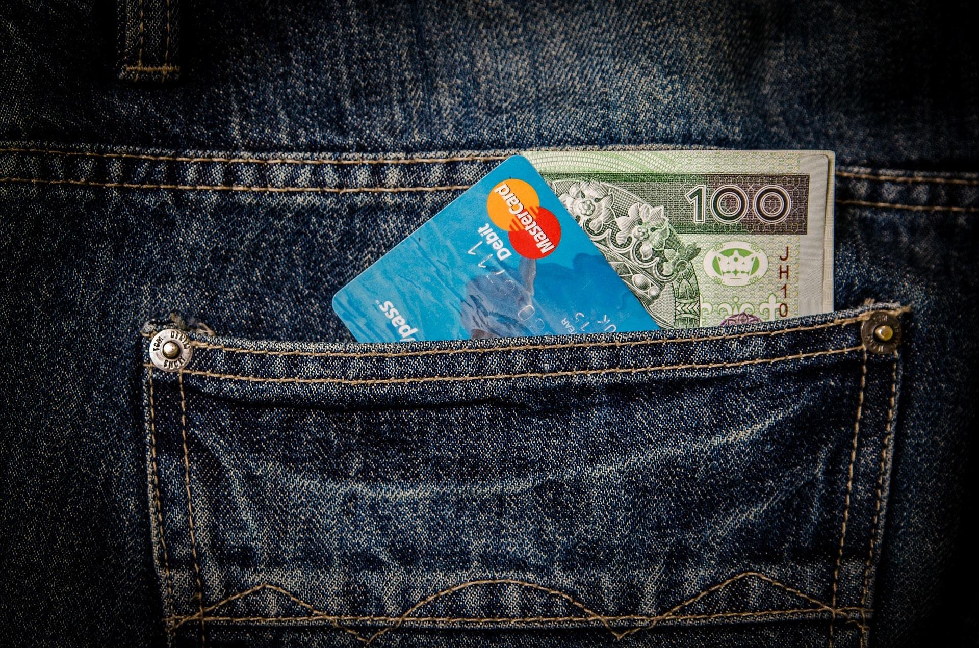 Tre bra kreditkort för entreprenörer