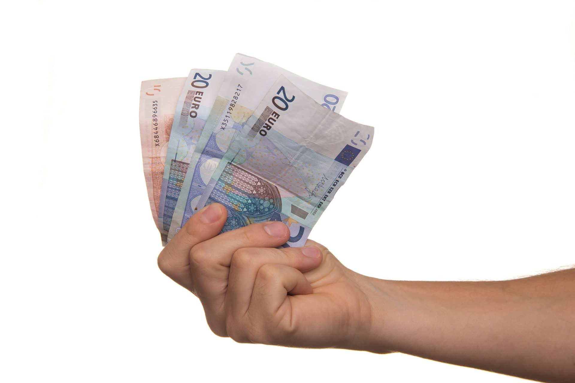 Hitta företag som lånar ut pengar till andra